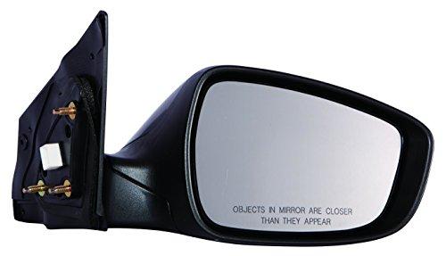 (DEPO 321-5404R3EBH2 Hyundai Elantra Passenger Side Heated Power Mirror with Turn Signal)