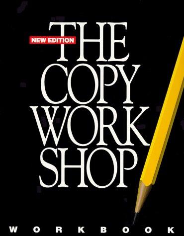 Copy Workshop Workbook: Second Edition