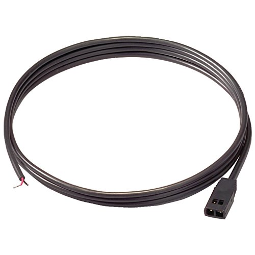 - Humminbird 7200021 PC 10 6-Foot Power Cable