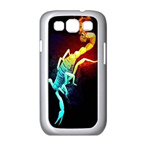 Case Of Scorpion Customized Hard Case For Samsung Galaxy S3 I9300 by icecream design