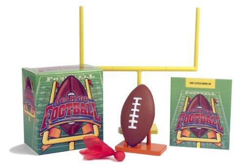 Desktop Football (Mega Mini Kits)