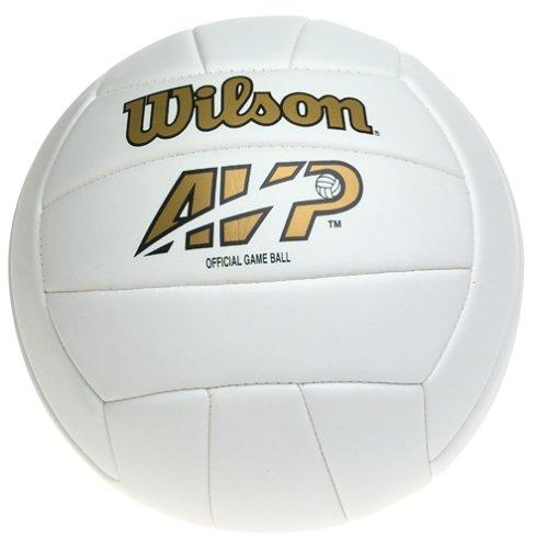 Wilson Mr. Wilson - Balón de volley playa da9b9eb70d02a