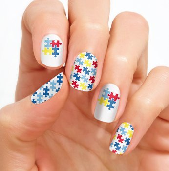Color Street Nails Strips