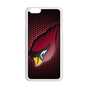 QQQO St. Louis Cardinals Phone case for iPhone 6 plus Kimberly Kurzendoerfer