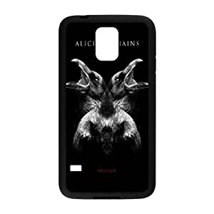 Samsung Galaxy S5 Phone Case Alice In Chains CER03209
