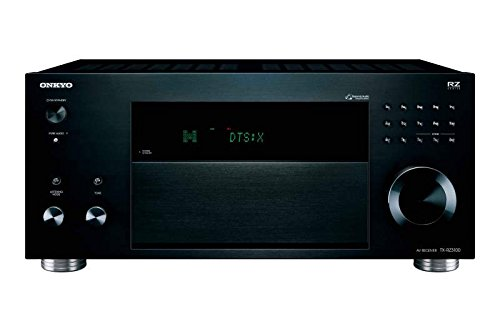 THX-Certified 11.2 Channel Network A/V Receiver - Onkyo TX-RZ3100