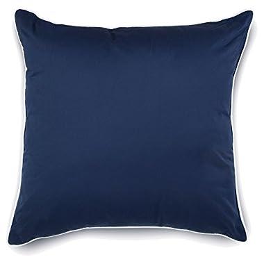 Izod Classic Stripe European Pillow