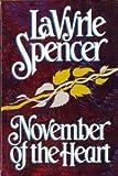 November of the Heart, LaVyrle Spencer, 0399138013