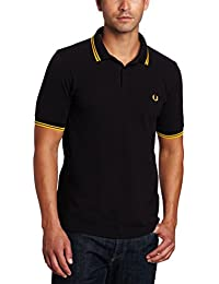 Men's Twin Tipped Polo Shirt