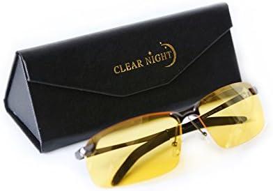 Original Night Driving Glasses Anti Glare product image