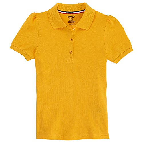 Gold Uniform Shirts