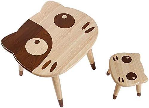 Juego de mesa y silla para niños Mesa de actividad Habitación para ...