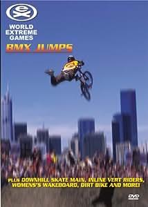 Amazon.com: World Extreme Games BMX JUMPS: BMX Jumps: Movies & TV