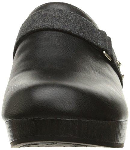 Dr. Scholl's Jessa Femmes US 6.5 Noir Sabots
