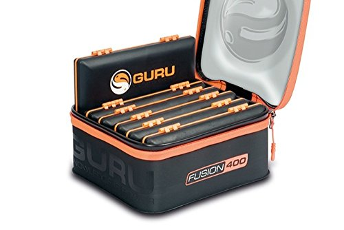 Guru Case Fusion 400 accoutrements équipement pêche GLG01