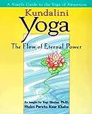 img - for [ Kundalini Yoga Shakti Parwha Kaur Khalsa ( Author ) ] { Paperback } 1998 book / textbook / text book