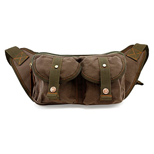 GEARONIC TM Military Vintage Messenger product image