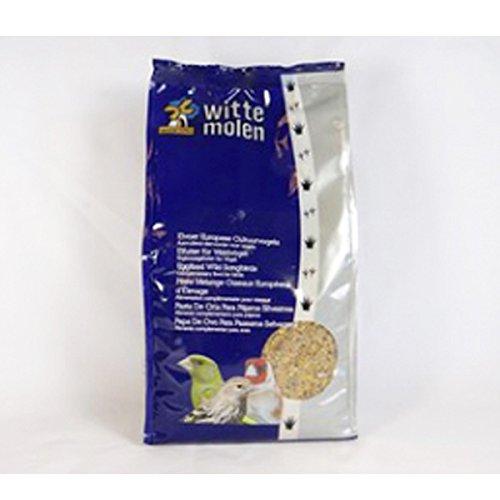 Witte Molen Pasta de Cria Pajaros Canto 1 kg