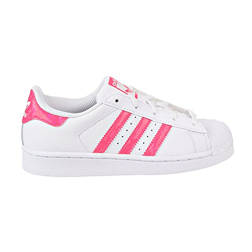 hot sales 26b14 924a4 Galleon - Adidas Superstar (Preschool)