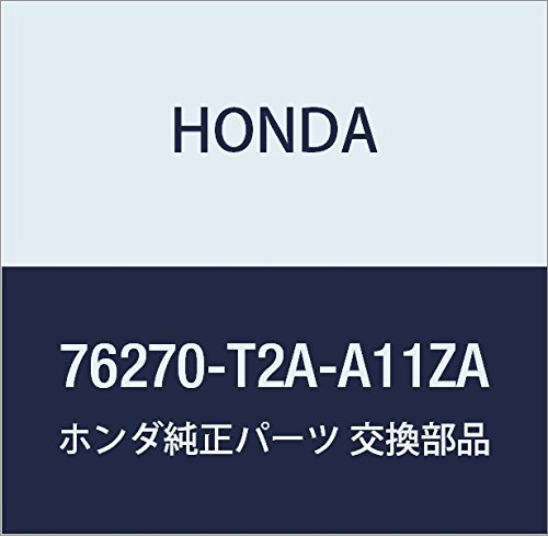 Mirror Left Door Assembly (Genuine Honda 76270-T2A-A11ZA Left Door Mirror Garnish Assembly)