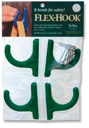 Flex-Hook - Patented Flex Hook