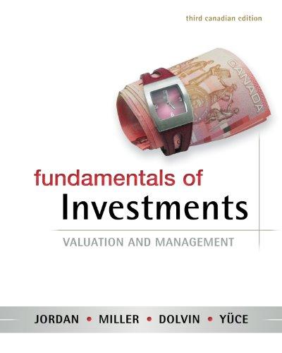 fundamentals of organizational behavior canadian edition pdf
