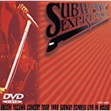 SUBWAY EXPRESS LIVE IN HOUSE [DVD]