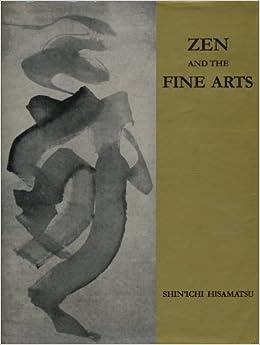 Hisamatsu Zen Fine Arts cover art