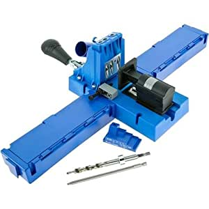 Kreg K5 Pocket-Hole Jig - - Amazon.com