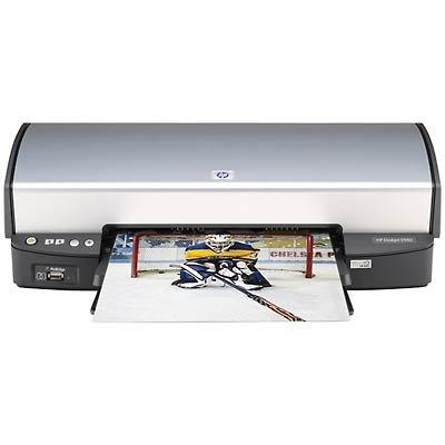 HP Deskjet 5940 - Impresora de tinta (3000 páginas por mes, 1200 x ...