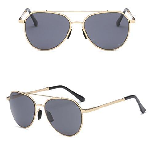 58e60b4395 Gafas De Sol De Conducción De Lujo Gafas De Sol Polarizadas Conducción Gafas  De Equitación Pesca