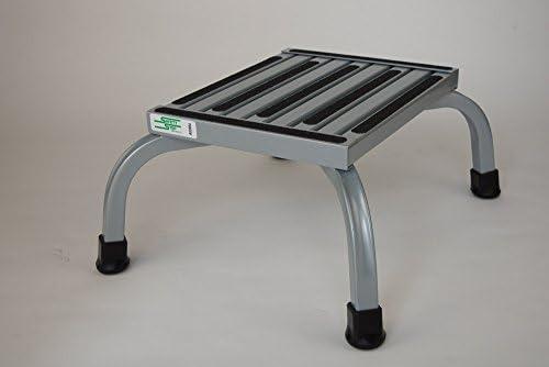 Step Ladder – Universal Silver 8 H x 14 W x 11 D