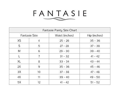 Fantasie Sienna Camisole in Tea Rose OR Black FL2678 Sizes S-XL