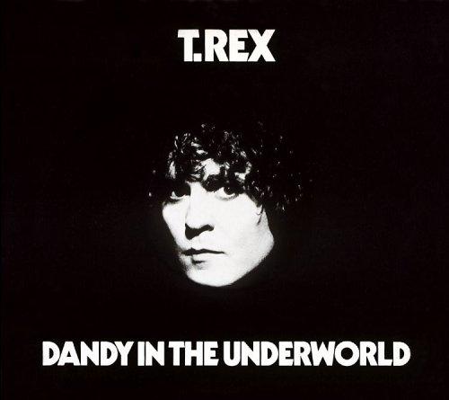 Znalezione obrazy dla zapytania T.Rex - Dandy in the Underworld