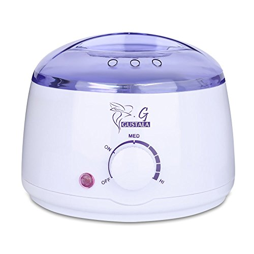 Professional Mini SPA Hands Feet Wax Machine Warmer Heater by OneHomeStore