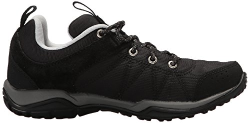 Black Grey Femme Noir VENTURE FIRE Columbia Casual Ice Chaussures TEXTILE 0wfPxx8