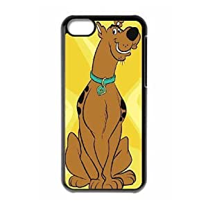 Custom High Quality WUCHAOGUI Phone case Funny Scooby Protective Case For Iphone 4/4s - Case-17