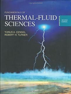 Amazon fundamentals of thermal fluid sciences 9780078027680 fundamentals of thermal fluid sciences fandeluxe Choice Image