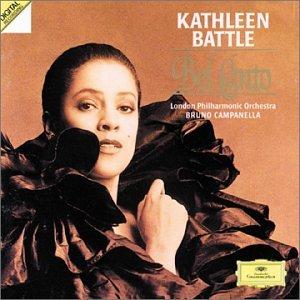 Kathleen Battle - Bel Canto Arias