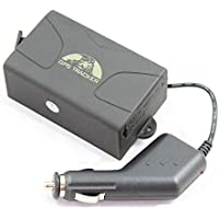 ATian GSM Gprs GPS Tracker Vehicle Car Track Powerful Magnet Long Standby Time TK104B