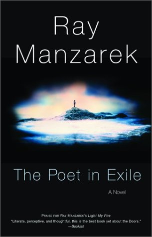 The Poet in Exile: A Novel