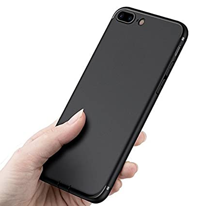 buy online 23293 4084f SmartLike Back Cover for Oppo A3s - Black: Amazon.in: Electronics