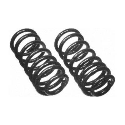 Moog CC255 Coil Spring Set: Automotive