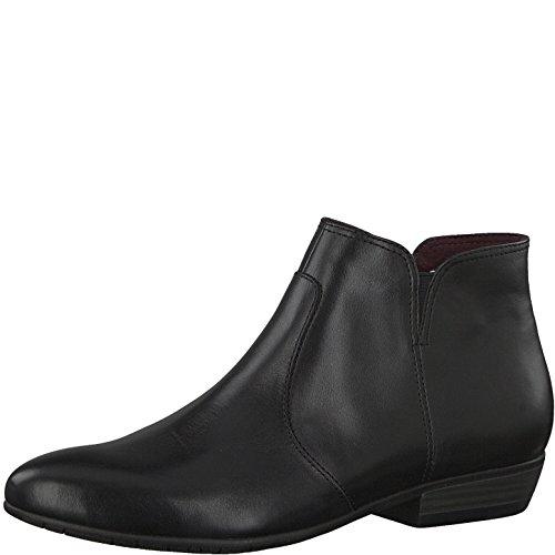 Boot Frauen Tamaris 25398 Stiefel 5cm 2 Damenstiefelette Damen Blockabsatz Reißverschluss Halbstiefel 21 Stiefelette Bootie nIYwY64q