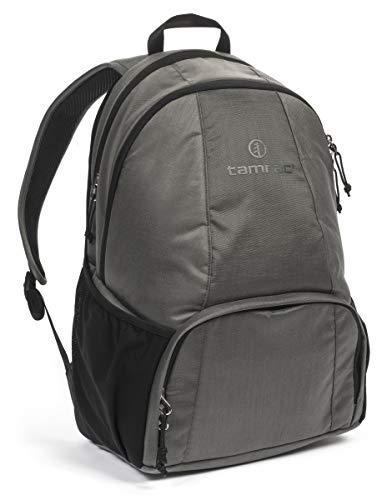 Tamrac Tradewind Backpack 24 Dark Grey for DSLR ()
