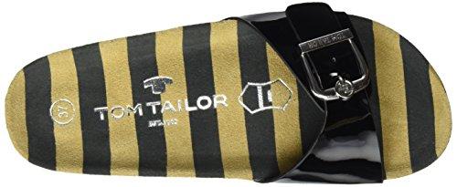Tailor Tom Espadrilles Black 4893411 Women's Black UFFAqd