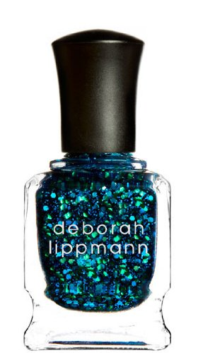 deborah lippmann Glitter Nail Lacquer, Across The …