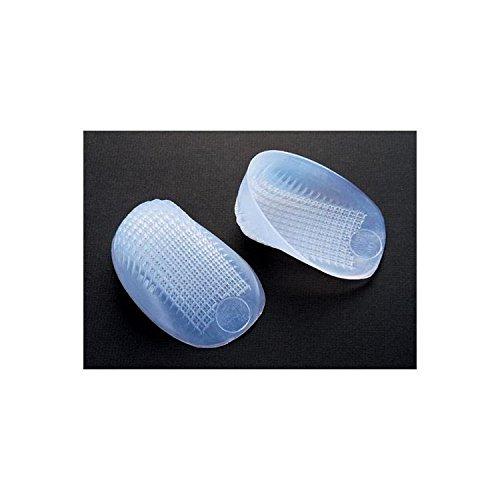 Tuligel Gel Heel Cup Heavy - Regular (pair)