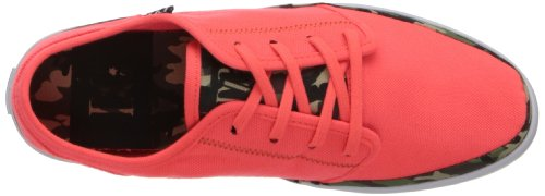 DC STUDIO LTZ J BKW 320239 Damen Sneaker Orange (Coral)