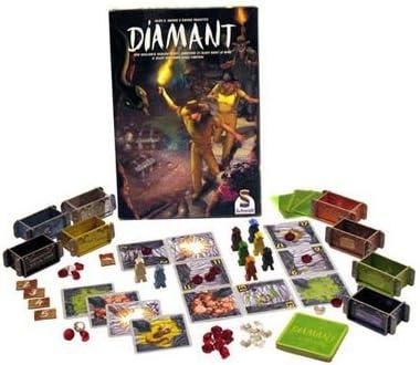 Devir Baraja Diamantes: Amazon.es: Juguetes y juegos